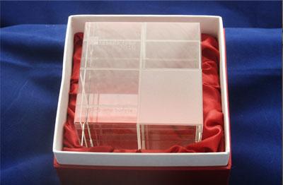 Sklo Bursa - Ruční sklářská výroba skla